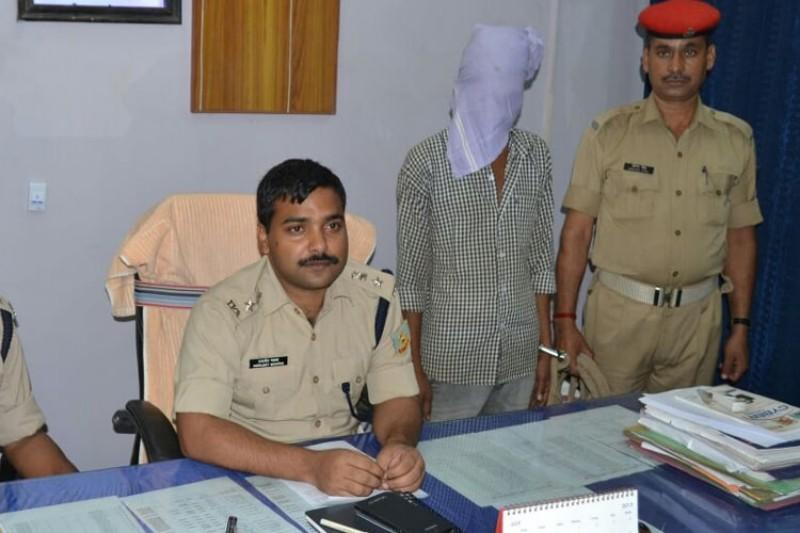 Indrajeet Mahatha IPS Officer Story