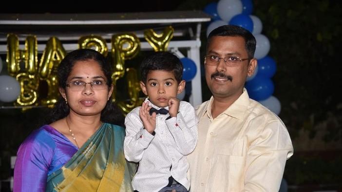 C Vanmathi IAS Success Story in Hindi