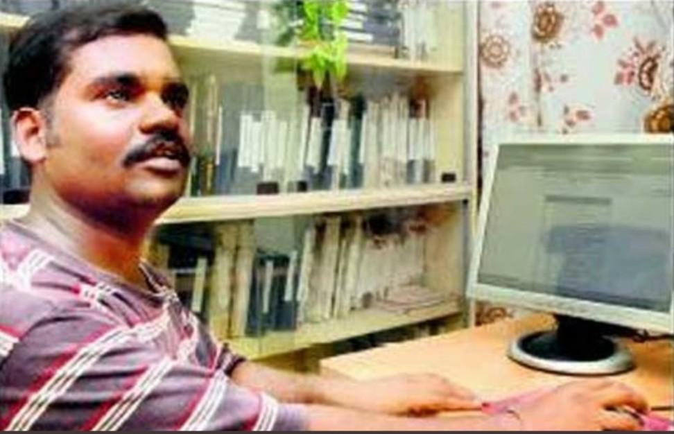 K Jayaganesh IAS Life Story, Biography and His Struggle