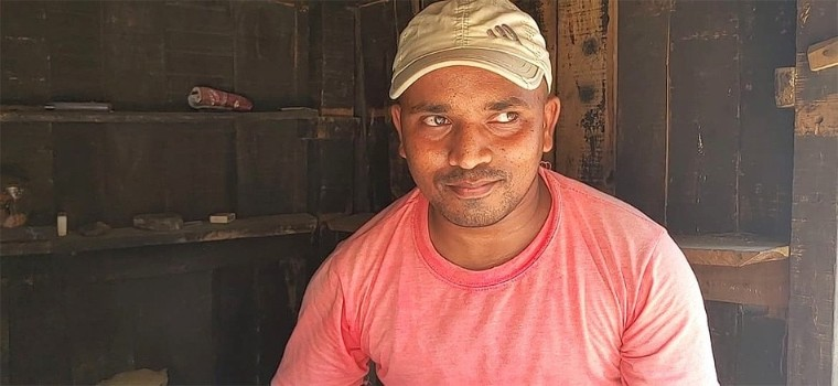 Birendra Kumar Success Story