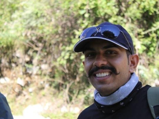 Deshal Dan Ratnu IAS Biography in Hindi