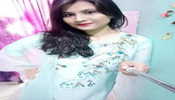 First Woman Muslim DSP of Bihar Razia Sultan