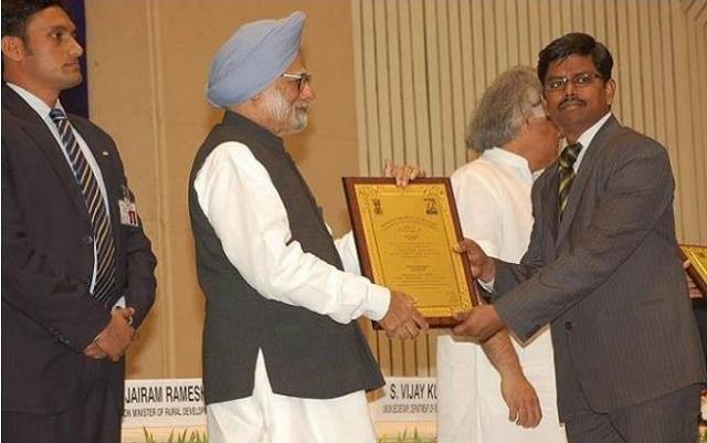 IAS Nirish Rajput Success Story