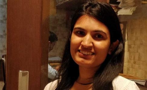 Nidhi Siwach Life Story 1