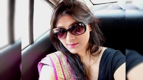 Razia Sultan 1st female DSP from Muslim community